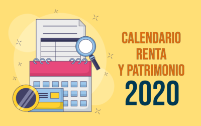 ¿Cuáles son las fechas clave para la declaración de la Renta 2020?