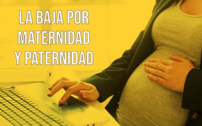 Maternidad y paternidad para autónomos