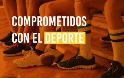 En GlobalWYP estamos comprometidos con el deporte